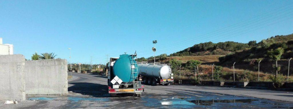 transporte residuo tóxico vila-real