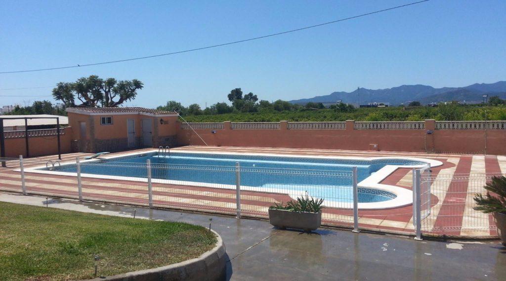 limpiar piscina vila-real