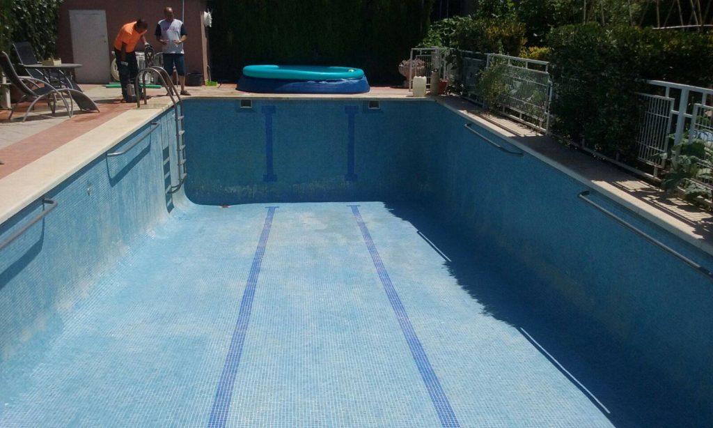 limpieza de piscinas vila-real